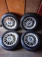 Комплект колес без пробега по РФ