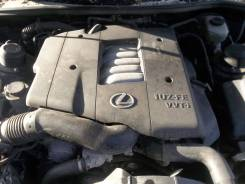 Lexus LS400 Лексус LS 98г двигатель 1UZ-FE