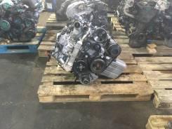 Двигатель SsangYong Actyon D20DT (664951) 2л