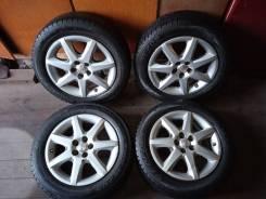 Комплект колес 195/60/R16