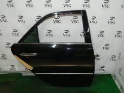 Дверь задняя правая Mark2 JZX110 GX110 2я модель цвет 211 |VSG|