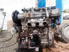 Двигатель Lexus Rx400H