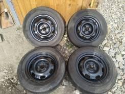 Комплект колес R14 185/70, 4x100