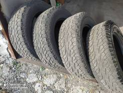 Hankook DynaPro AT-M RF10, 265-65-17