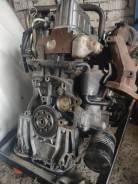 Мотор в разбор