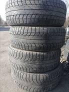 Michelin X-Ice, 215/60 R17 96T