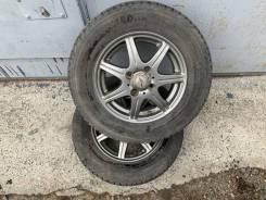 Продаю 2 колеса