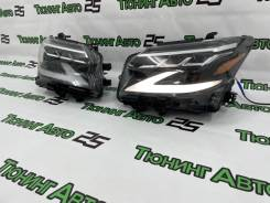 Фары Lexus GX460 2013-2020