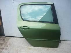 Дверь задняя правая Peugeot 307 2007 г. в