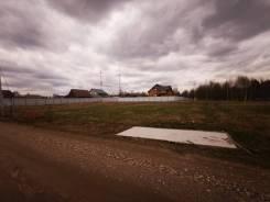 Продам благоустроенный участок. 1 000кв.м., собственность, электричество, вода