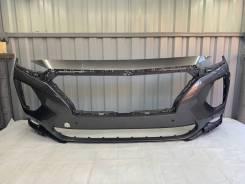 Бампер передний Hyundai Santa Fe 4