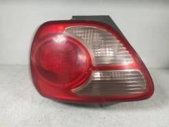 Фонарь Toyota Porte [Stanley52130], задний левый