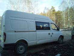 LDV Maxus. Продается грузо-пассажирский автобус Maxus, 5 мест
