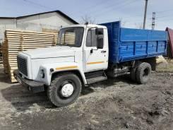 ГАЗ 3309. Продам газ 3309 самосвал, 4 750куб. см., 4 750кг., 4x2