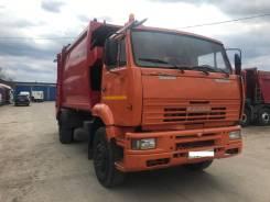 Коммаш КО-440В. Продается Мусоровоз с задней загрузкой КО-440В 2012 г. в., 11 762куб. см.