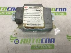 Блок SRS Kia Rio 2010 [959101G150] Седан Бензин 959101G150