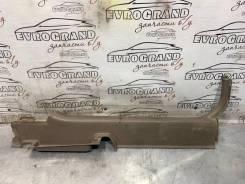 Накладка НА Порог Honda Domani 1997-2000 [84251S040000] MB3 D15B, передняя левая