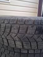Комплект колёс нива шевроле 215/70R15