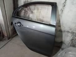 Дверь задняя правая лансер 10