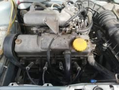 Двигатель ВАЗ (иннжекто) /2109/21099/2110/2111/2113/2114/2115