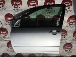 Дверь передняя левая Toyota Allex, Corolla Runx 2001гв (цвет 199)