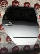 Дверь правая задняя Toyota Allex, Corolla Runx 2001гв (цвет 199)
