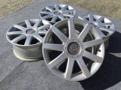 """Audi. 8.0x18"""", 5x112.00, ET43"""