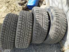 Продам колеса Bridgestone Blizzak Revo2 205/65 R15 с Хонда HR-V