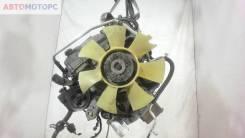 Двигатель Hummer H3, 2008, 3.7 л, бензин (LLR)