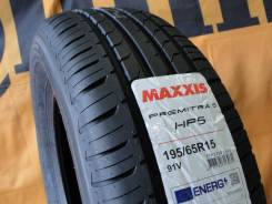 Maxxis Premitra HP5, 195/65 R15