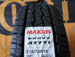 Maxxis Bravo AT-771, 215/70 R16