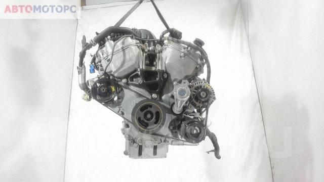 Двигатель Mazda CX-9, 2007-2012, 3.7 л, бензин (CA)