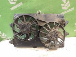 Вентилятор радиатора Ford Mondeo 3 00-07