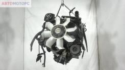 Двигатель Mitsubishi Montero Sport 2001, 3 л, Бензин (6G72)