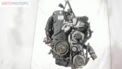 Двигатель Ford Focus 3 2011-2015 2011, 2 л, Дизель (TXDB)