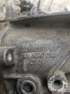 КПП 5ст (механическая коробка) Fiat Punto 3