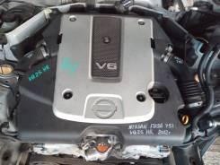Двигатель Nissan Fuga Y51 VQ25