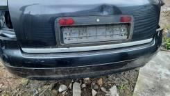 Бампер задний Audi A6 C5 Универсал 4B5807301 В Ступино