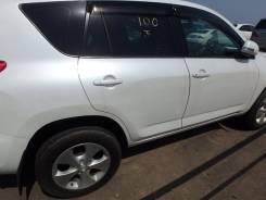 Дверь задняя правая на Toyota Rav4 ACA31, ACA36 2AZFE