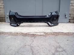 Бампер Honda Civic Fk7. Fk8 2017-2021