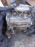 Двигатель 4sfe sv40 катушечный