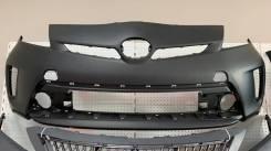Бампер. Toyota Prius, ZVW30L, ZVW35, ZVW30 2ZRFXE