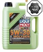 Liqui Moly Molygen New Generation. 5W-30, синтетическое, 5,00л.