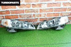 Фары (пара) Honda Accord CF6, CL2 [Turboparts]