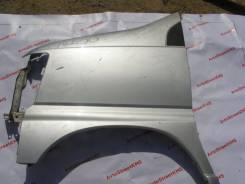Крыло Nissan Elgrand, левое переднее