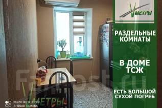 2-комнатная, улица Ханкайская 7. Район 17 км, агентство, 65,3кв.м.