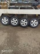 Комплект колес165/70R14