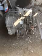 Акпп Toyota RAV4
