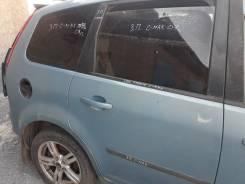 Дверь задняя правая форд с-мах 08г
