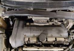 Двигатель volvo 2.4л 170л. с. B5244S